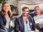 Gian Marco Tavani du Bachelor : le nouveau flic sexy de la série Profilage (photos)