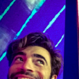 Gian Marco Tavani, comédien dans la série Profilage (TF1)