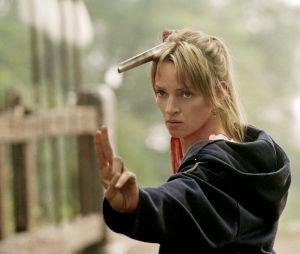 Le top 10 des films de filles badass