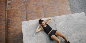 Cet exercice hyper efficace va faire disparaître votre petit ventre