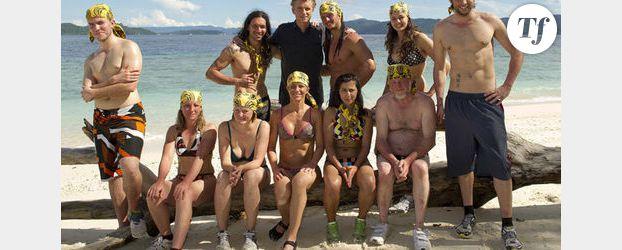 Koh Lanta : Portrait de Teheiura, le Polynésien  de la saison 2011 - Vidéo