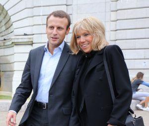 Emmanuel Macron : comment les enfants de Brigitte Trogneux ont accepté leur amour