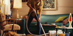 Le top 10 des pays où les hommes font le plus de tâches ménagères