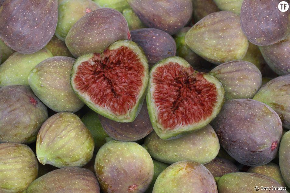 Fruit de l'amour et du désir