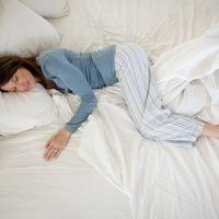 Le sommeil en mode fitness le secret pour bien dormir - Secret pour bien dormir ...