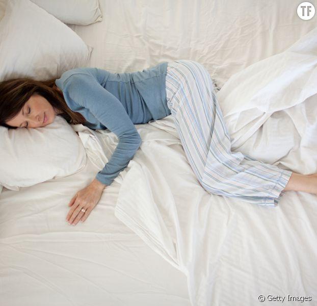 le sommeil en mode fitness le secret pour bien dormir. Black Bedroom Furniture Sets. Home Design Ideas