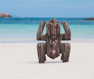 Koh-Lanta : l'île au trésor