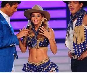 """""""Danse avec les stars"""" en Argentine : nus sur scène – vidéo"""