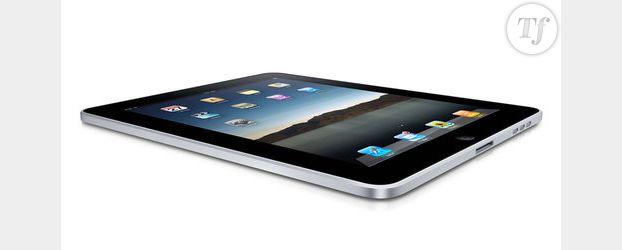Apple : Installer SIRI sur iPad