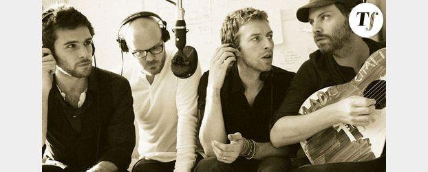Coldplay : son nouvel album fait un flop - vidéo