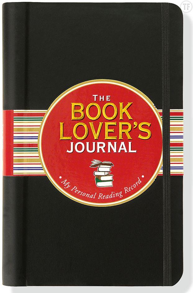 Journal pour amoureux des livres Amazon