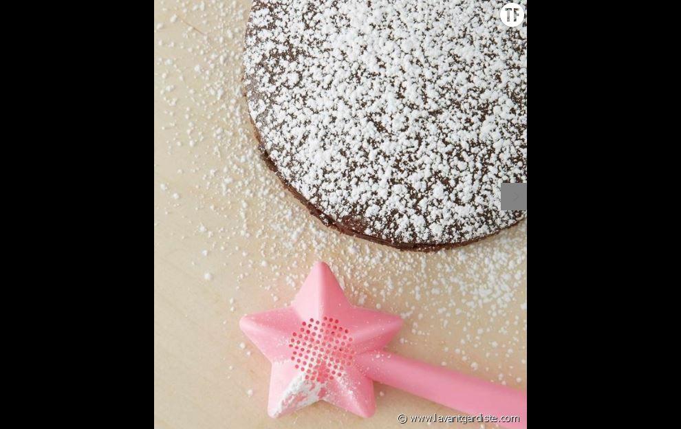 Baguette magique à gâteaux