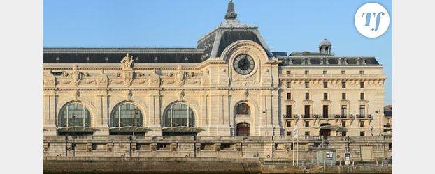 Musée d'Orsay : la grève continue