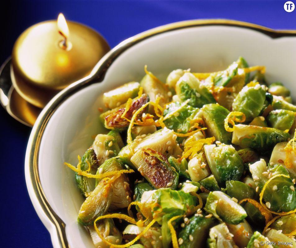 5 recettes végétariennes pour un Noël sans viande