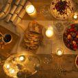 5 idées pour réussir son Noël végétarien