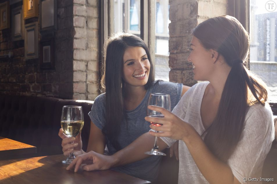 Boire du vin, sans gueule de bois après