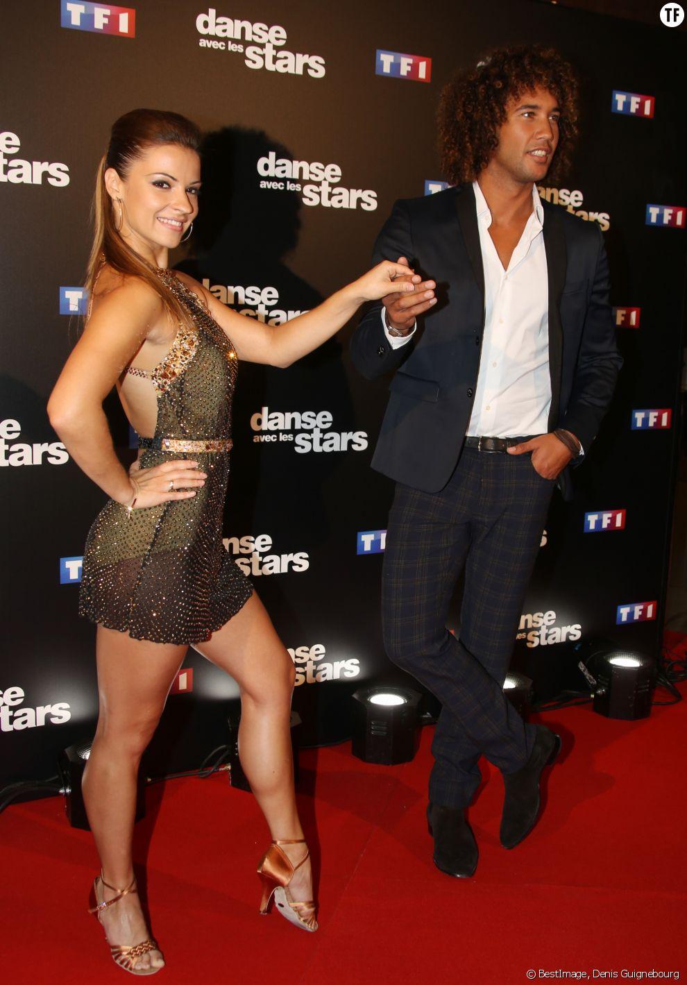 Le gagnant de Koh-Lanta danse en couple avec Denitsa Ikonomova