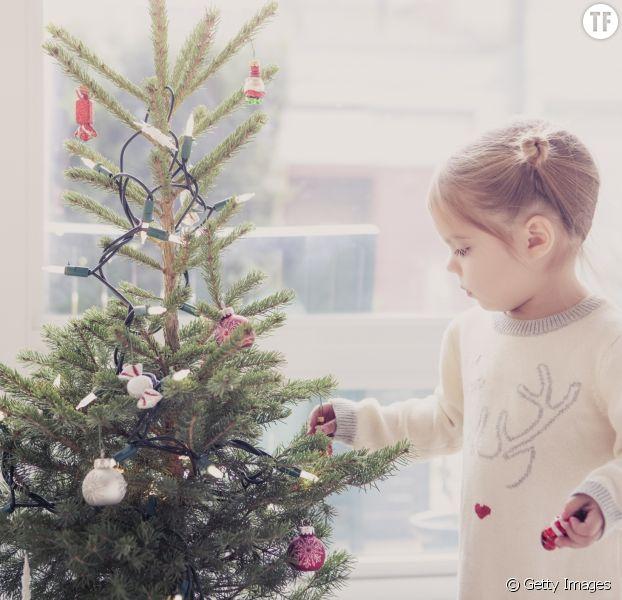 Comment faire rimer sapin de Noël avec enfants ?