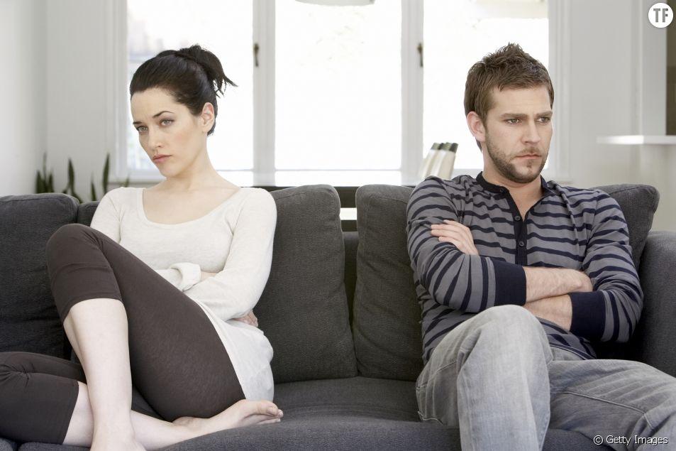 Pourquoi les couples qui ne s'aiment plus restent ensemble ?