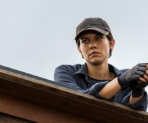 Walking Dead saison 7 : l'épisode 8 en streaming VOST