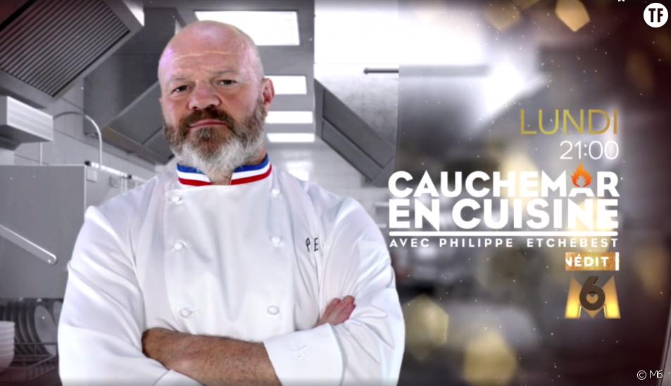 Cauchemar En Cuisine Adresse Du Restaurant De Vincent Et