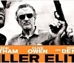 « Killer Elite » : Statham,  De Niro et Owen réunis - vidéo