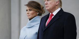 Sad Melania : les internautes veulent porter secours à Melania Trump