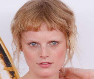 Hanne Gaby Odiele, le top model intersexe qui brise le tabou du genre