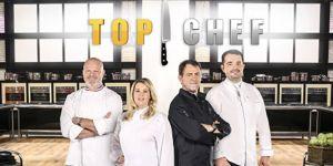 Top Chef 2017 : premier épisode et nouvelles règles sur M6 replay/6play (25 janvier)