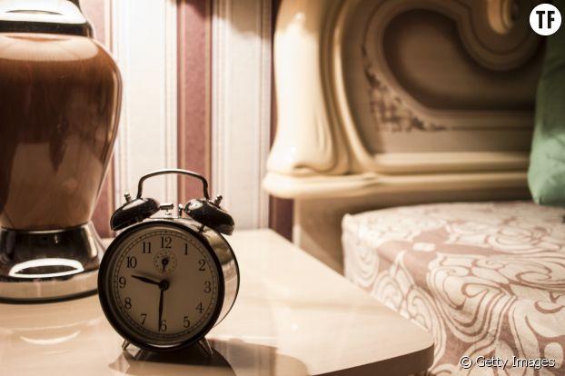 Regarder l'heure