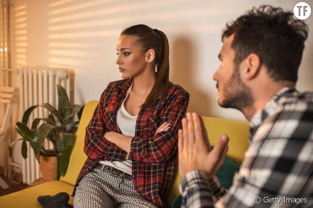 Les sujets de disputes fréquents en couple