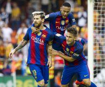 Atlético Madrid vs FC Barcelone : heure, chaîne et streaming du match (1er février)