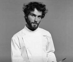 Thomas Letourneur candidat sexy de Top Chef 2017