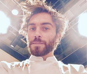 Thomas Letourneur de Top Chef 2017