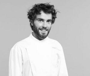 Thomas Letourneur sexy de Top Chef 2017