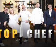 Top Chef 2017 : l'épisode 6 de la haute gastronomie à revoir sur M6 replay (1er mars)