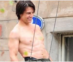 « Mission impossible 4 : Tom Cruise est de retour - vidéo