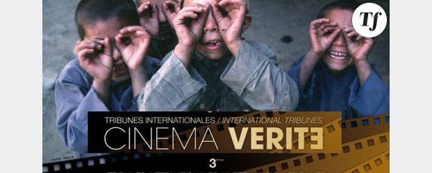 Cinéma Vérité : Quel héritage pour nos enfants ?