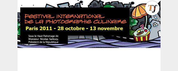 Thierry Marx, parrain du Festival international de la photographie culinaire