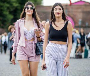 7 idées de looks d'été quand on ne raffole pas des robes