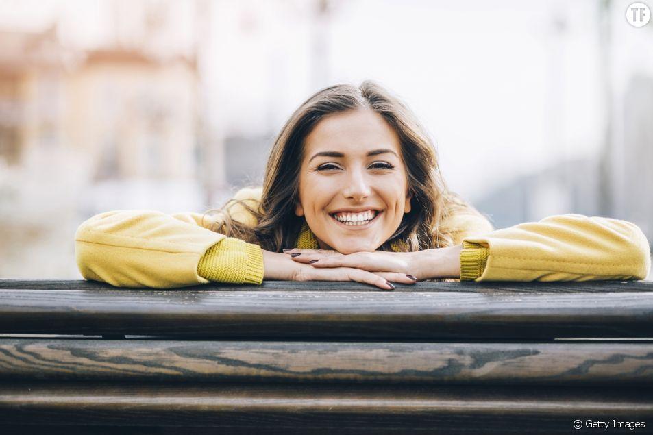 Quand vous déprimez, vous souriez ?