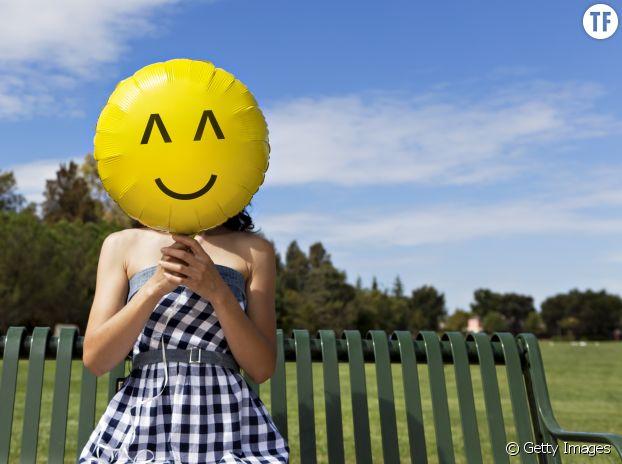 Etes-vous atteinte de dépression souriante ?