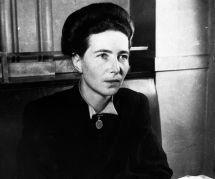 Les fesses de Simone de Beauvoir ont-elles été censurées ?