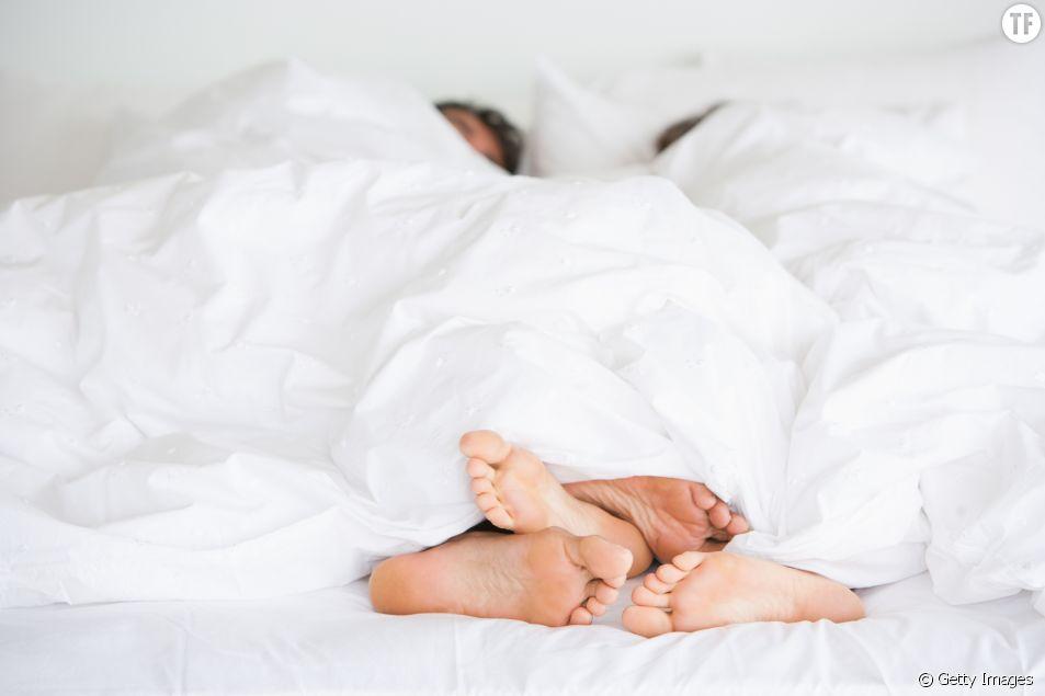 Pourquoi les hommes ont-ils plus d'orgasmes que les femmes