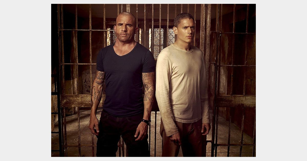 prison break saison 5 revoir les pisodes 7 8 et 9 sur m6 replay 29 juin terrafemina. Black Bedroom Furniture Sets. Home Design Ideas