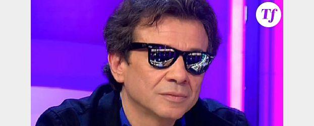 Philippe Manœuvre insulte en direct Gérard Louvin ! Vidéo