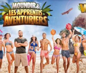 """""""Moundir et les apprentis aventuriers"""" saison 2 : revoir l'épisode 35 en replay (6 juillet)"""
