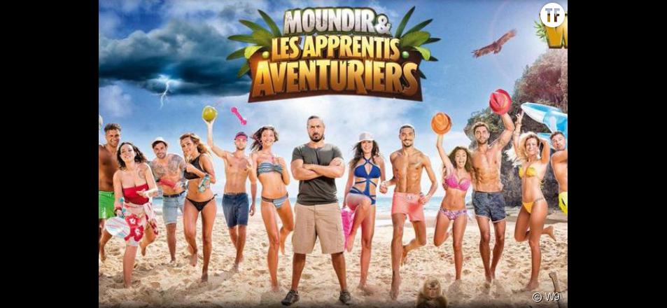 """""""Moundir et les apprentis aventuriers"""" saison 2"""