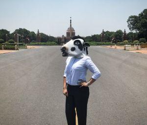Les femmes indiennes sont-elles moins en sécurité que les vaches ?