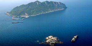 Une île japonaise interdite aux femmes classée au patrimoine de l'Unesco